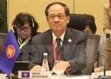 asean india seek wider cooperation