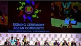 asean community a hopeful start
