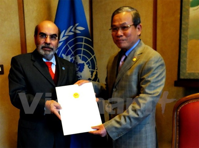 FAO praises VN's achievements in agricultural development