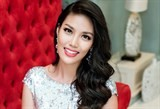 vietnam beauty wins evening gown design prize at miss world