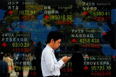 Singapore stock market: One of Asia's worst performers in 2015