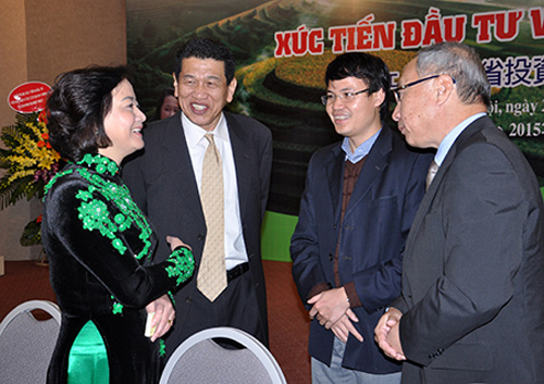 Yen Bai ready to support foreign business operations