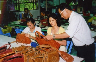 Vietnamese firms need to up their game