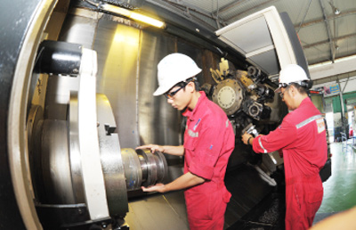 Eleven-month industrial production: Positive results