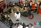 big names to appear at 2016 vietnam motorcycle show