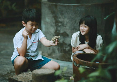 Developing a brand for Vietnamese films