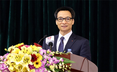 Deputy PM calls for new approach to sci-tech research