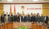 vietnam china bolster people to people exchanges