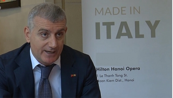 Vietnam – Potential destination for Italian businesses
